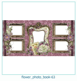 Flower  photo books 63