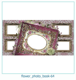 Flower  photo books 64
