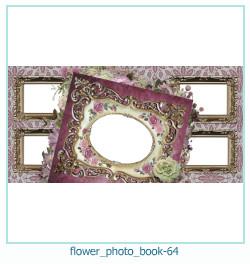 Virág fotókönyvek 64