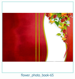 Flower  photo books 65
