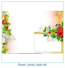 Flower  photo books 66