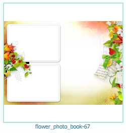 Flower  photo books 67