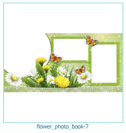Flower  photo books 7