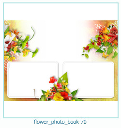 Flower  photo books 70