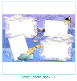 Flower  photo books 72