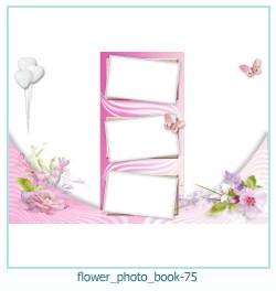 Flor livros de fotos 75