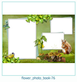 Flower  photo books 76