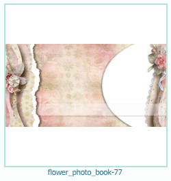 Flower  photo books 77