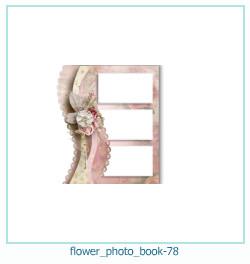 Virág fotókönyvek 78
