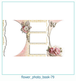 Flower  photo books 79