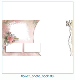 Flower  photo books 80