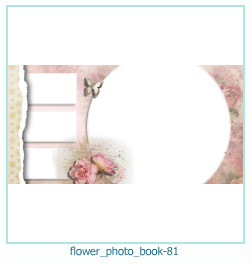Flower  photo books 81