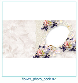 Flower  photo books 82