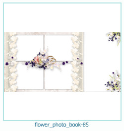 Flower  photo books 85
