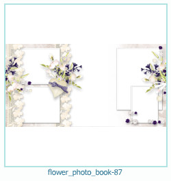 Flower  photo books 87