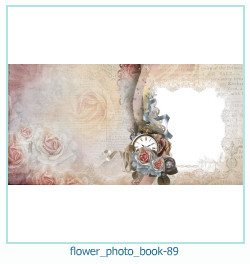 Flower  photo books 89