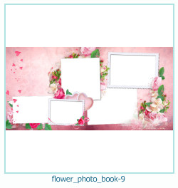 Flower  photo books 9