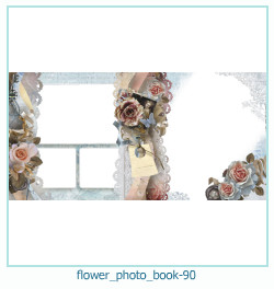 Flower  photo books 90