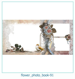 Flower  photo books 91