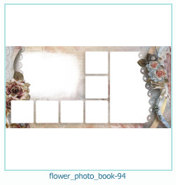 Flower  photo books 94