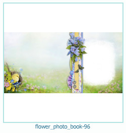 Flower  photo books 96