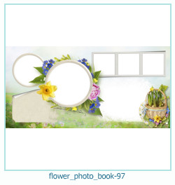 Flower  photo books 97