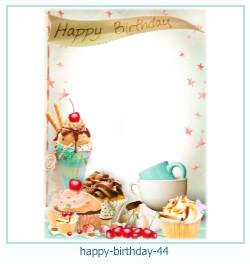 buon compleanno cornici 44