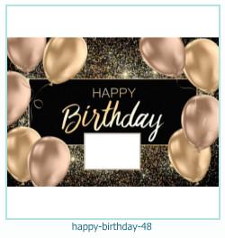 feliz cumpleaños marcos 48