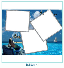 holiday multiple Frames 4