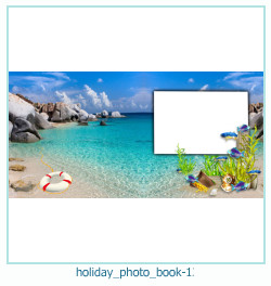 holiday photo book 12