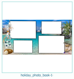 holiday photo book 14