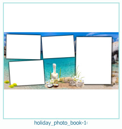 holiday photo book 16