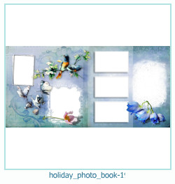 holiday photo book 19