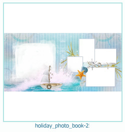 holiday photo book 25
