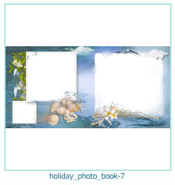holiday photo book 7