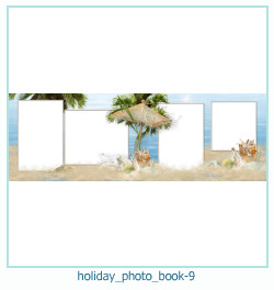 holiday photo book 9