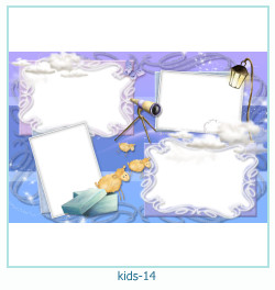 multiple kids photo frame 14