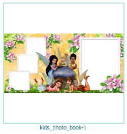 Kinder-Fotorahmen 1