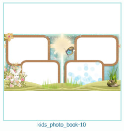 kids photo frame 10