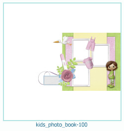 enfants cadre photo 100