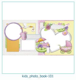 kids photo frame 101