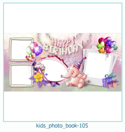 kids photo frame 105