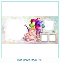 kids photo frame 108