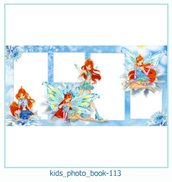 kids photo frame 113