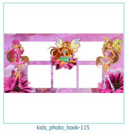 kids photo frame 115