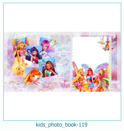 kids photo frame 119