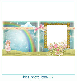 kids photo frame 12