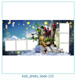 kids photo frame 123