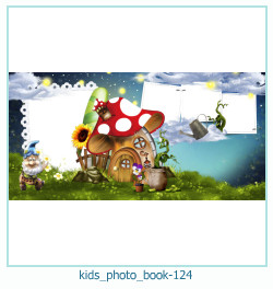 kids photo frame 124