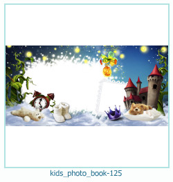 kids photo frame 125